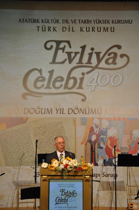 Evliya Çelebi 400.yıl