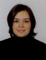 Ayşegül Kardaş : Sözleşmeli Bilişim Personeli